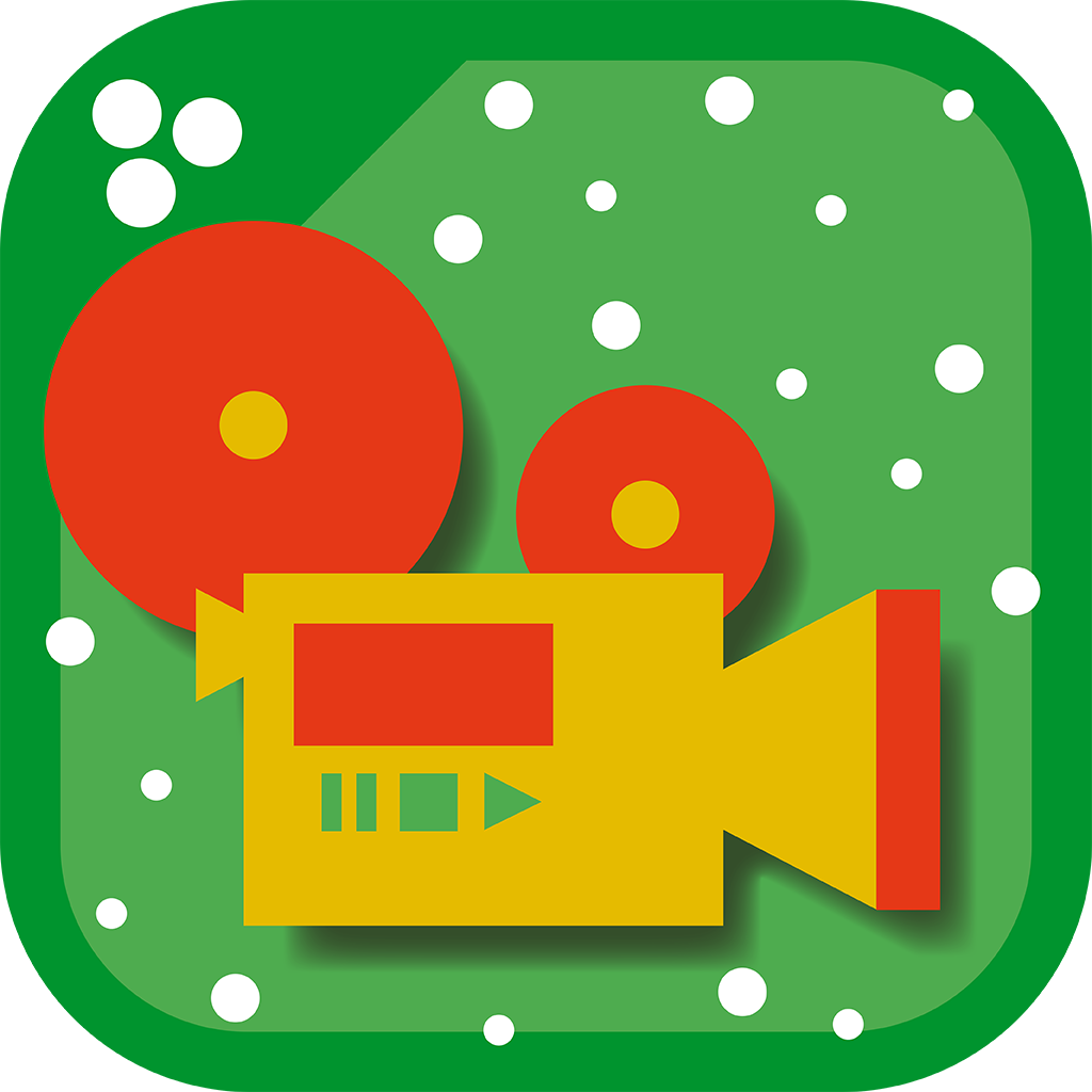 Easy Studio, Animate with Shapes! Create stop-motion films, Holiday Edition