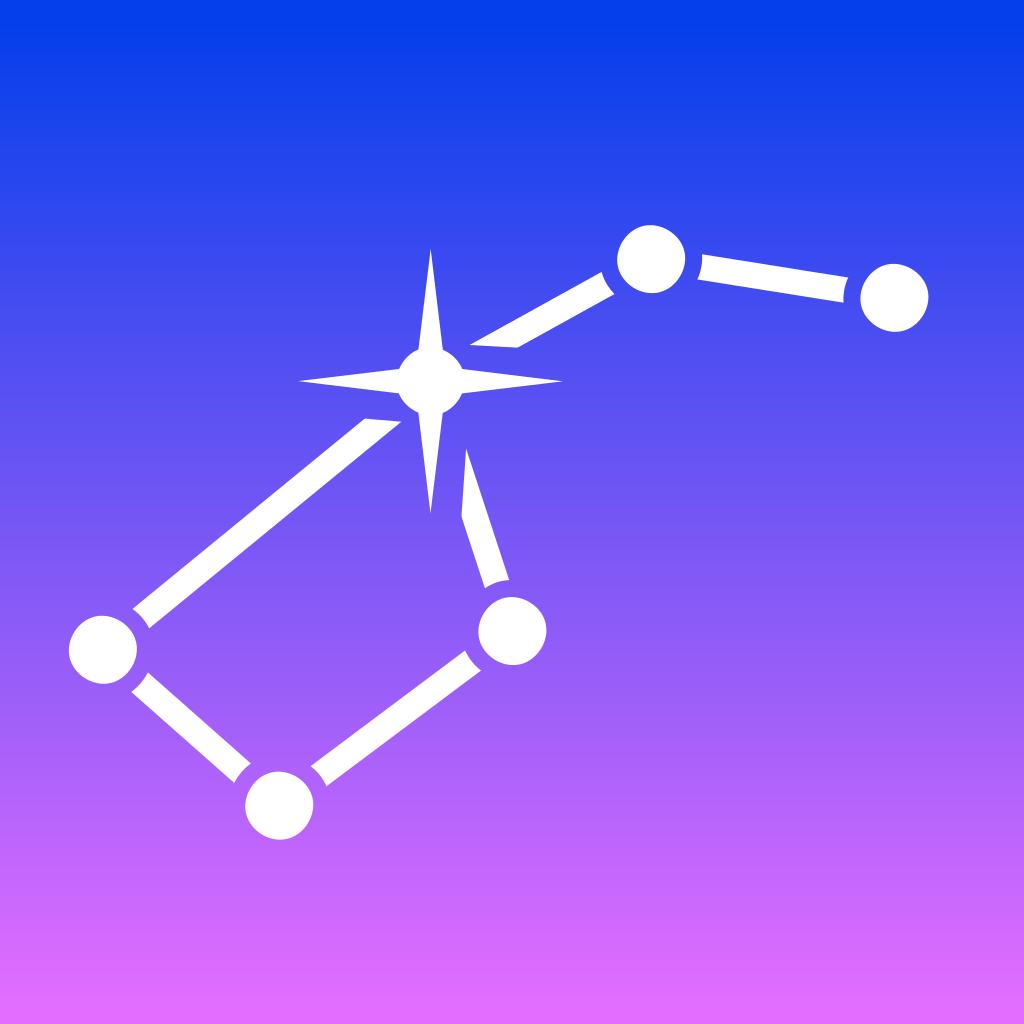 Star Walk™ HD - 5 Stars Astronomy Guide