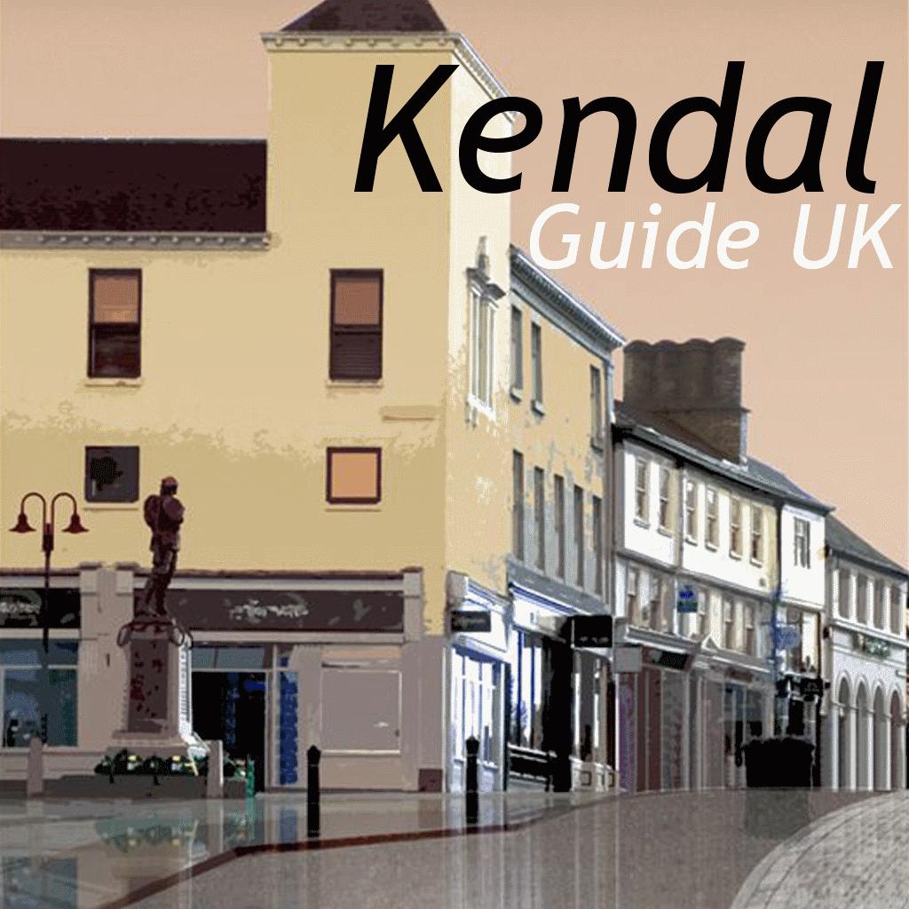 Kendal Guide UK