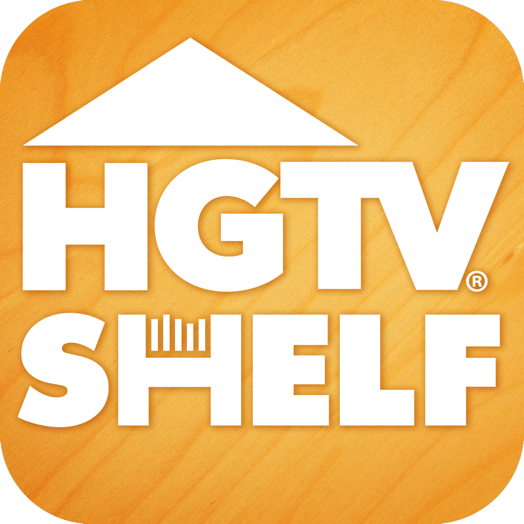 HGTV Shelf icon
