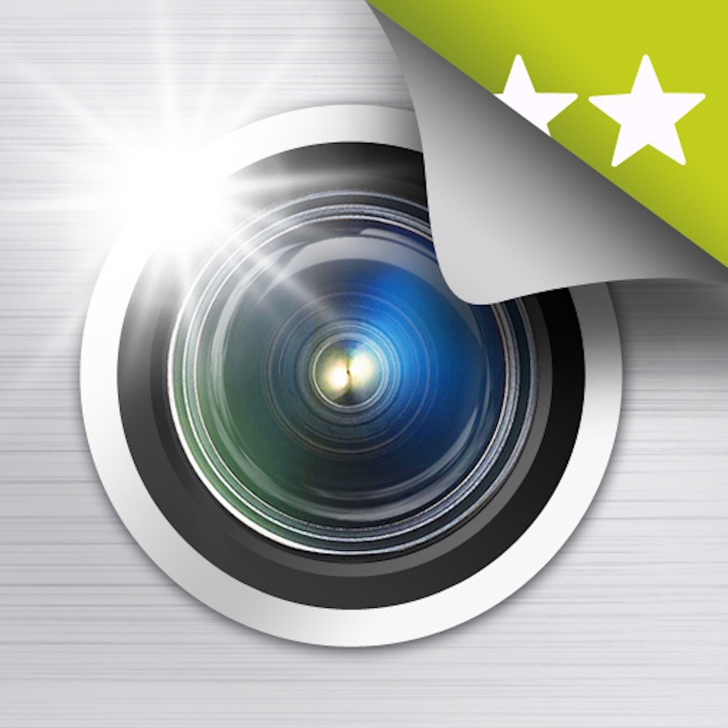 PicItEasy PRO – Camera with stabilizer, anti-shake, auto timer, PDF, Dropbox, Instagram and labels