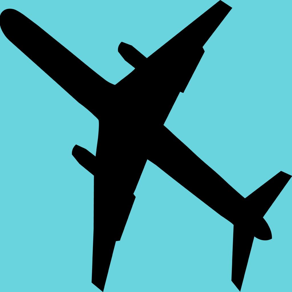 Plane Puzzle for iPhone & iPad