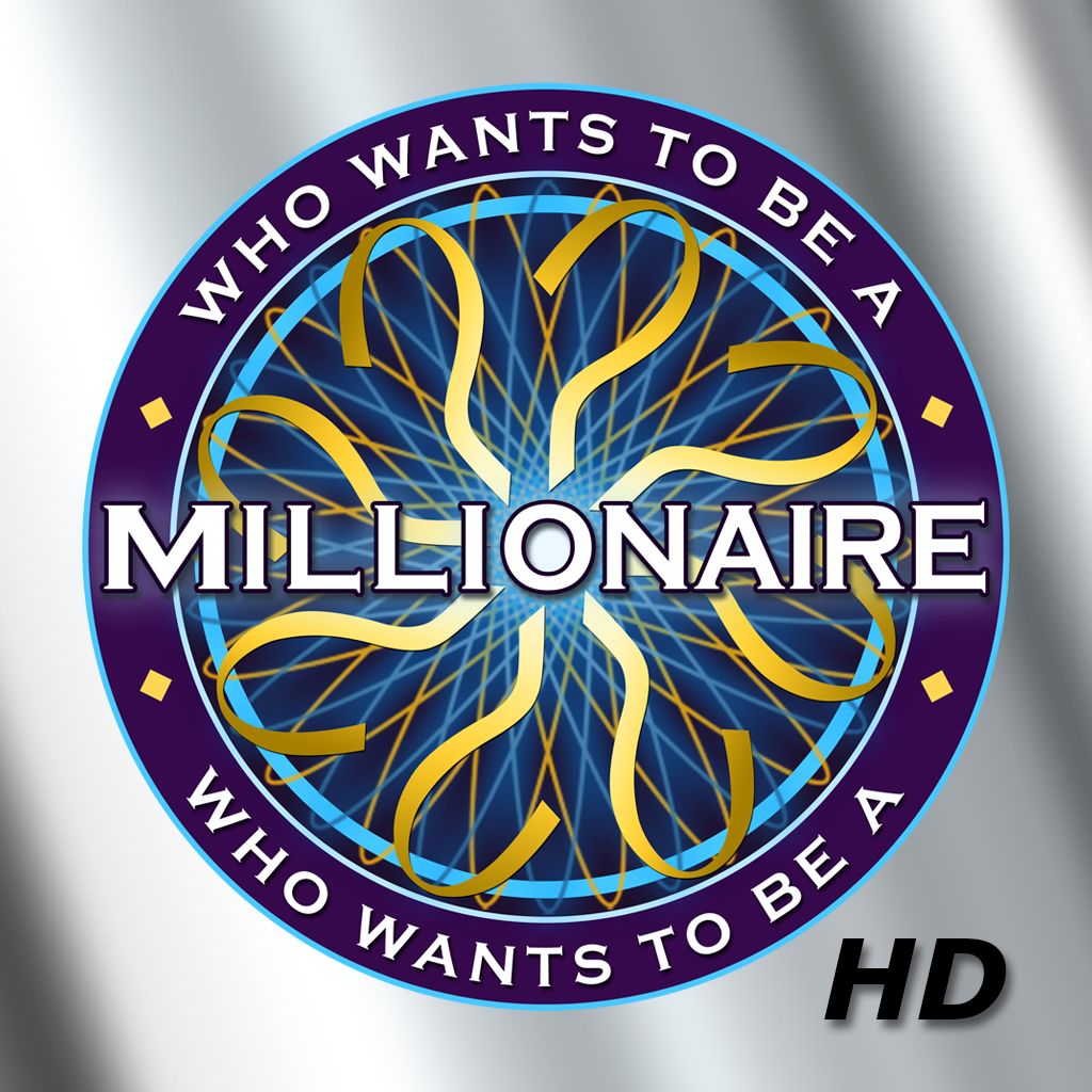 Who Wants To Be A Millionaire? HD