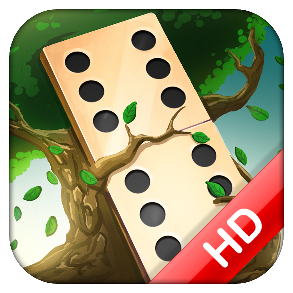Domino Solitaire HD
