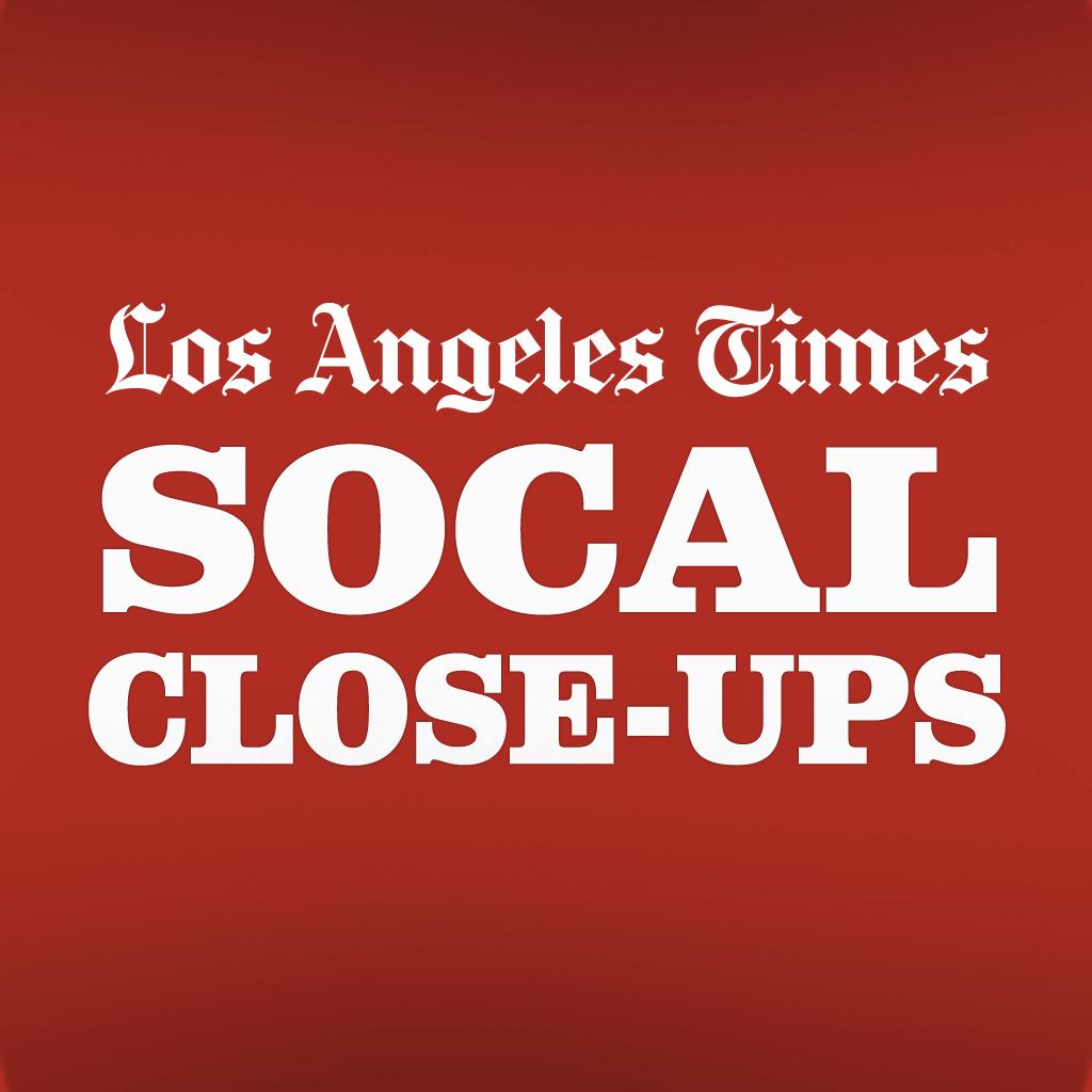SoCal CloseUps