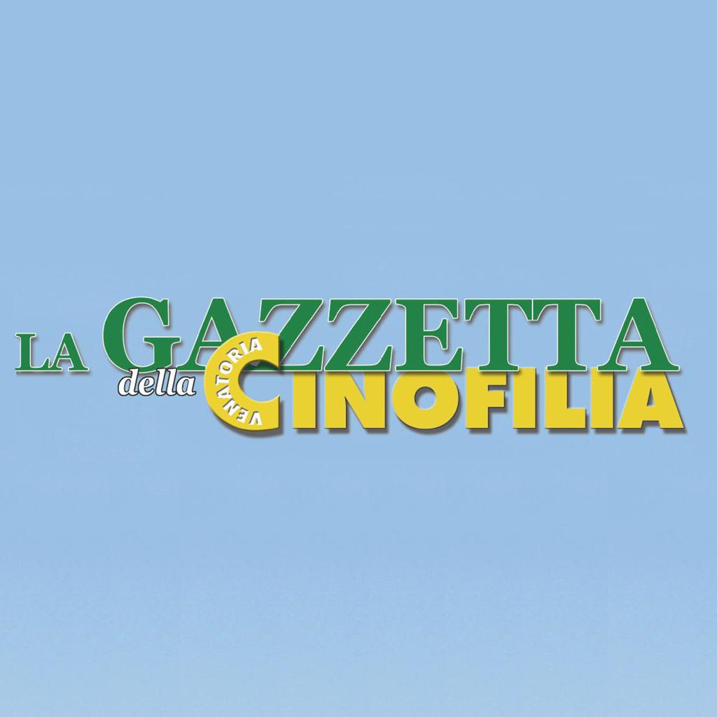 Gazzetta della Cinofilia Venatoria