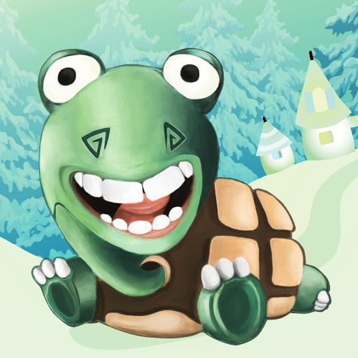 Turtle Slide™