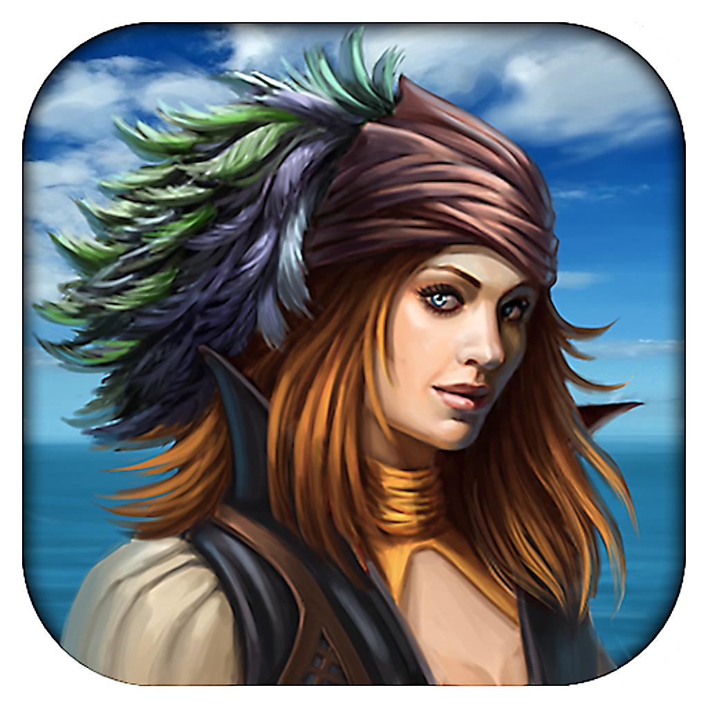 Pirate Mysteries Lite icon