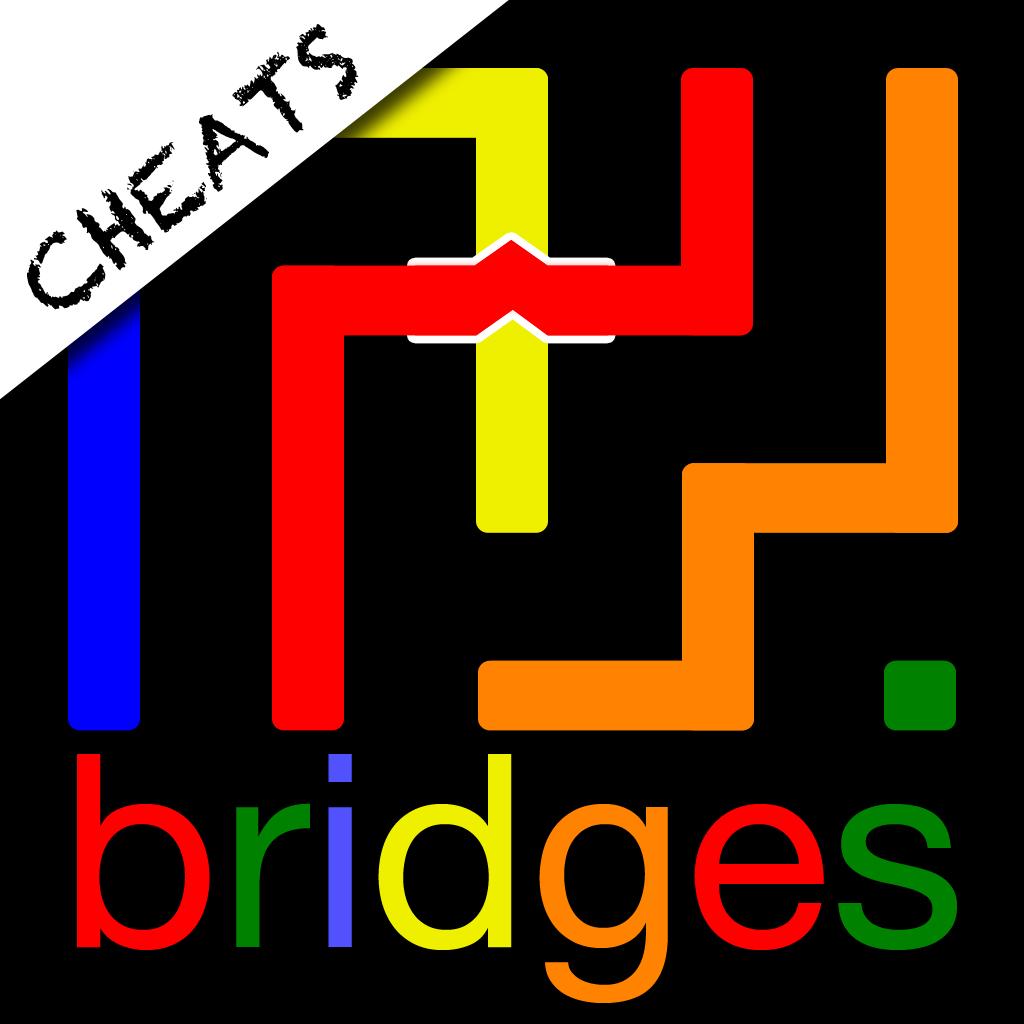 Cheats for Flow Free Bridges
