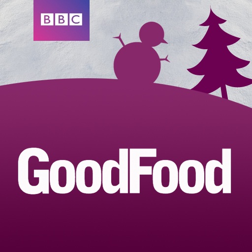 Good Food Festive Recipes