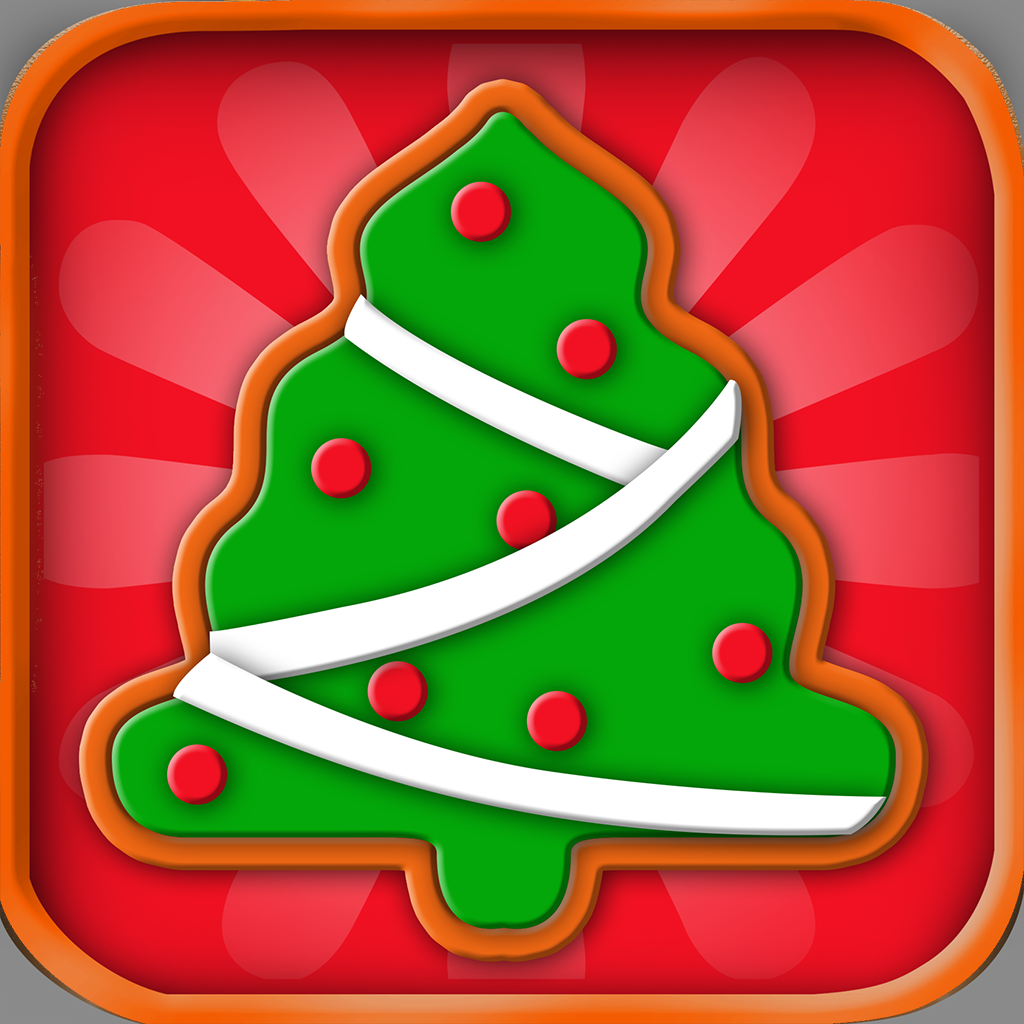 Xmas Tree Creator – Christmas Gifts For Kids & Santa's Merry Elf (Free Game)