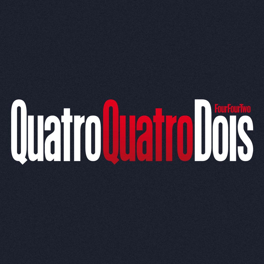 QuatroQuatroDois - FourFourTwo Portugal
