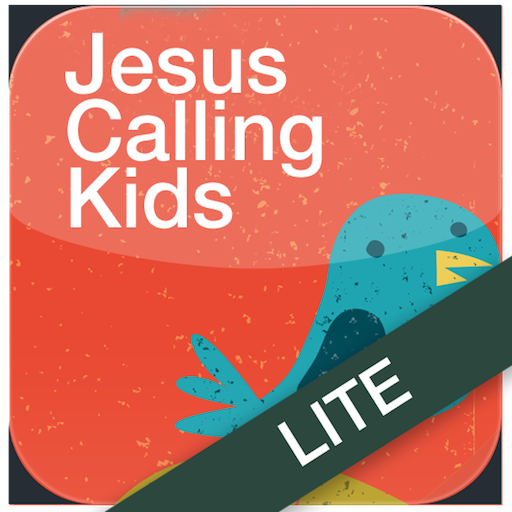 Jesus Calling for Kids Devotional by Sarah Young - Lite