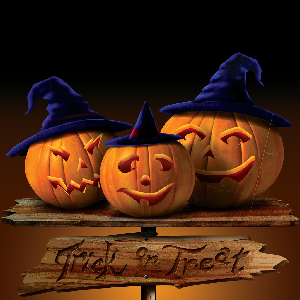 Halloween Wallpapers Hd For Iphone 44s Por Sujun Lv