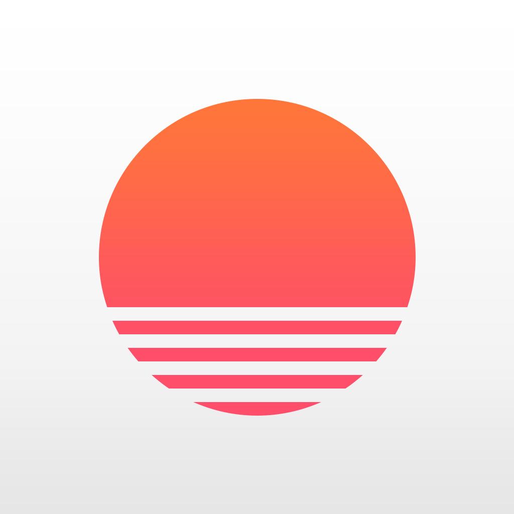 Sunrise Calendar - for Google Calendar, Exchange and for iCloud