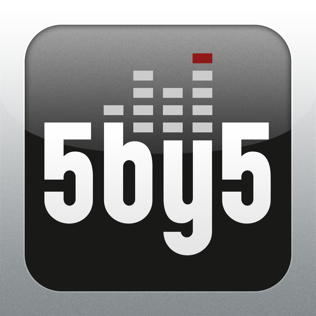 5by5 Radio
