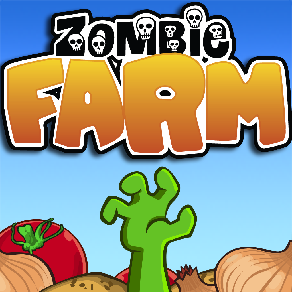 Zombie Farm Shuffles Its Way Onto The iPad
