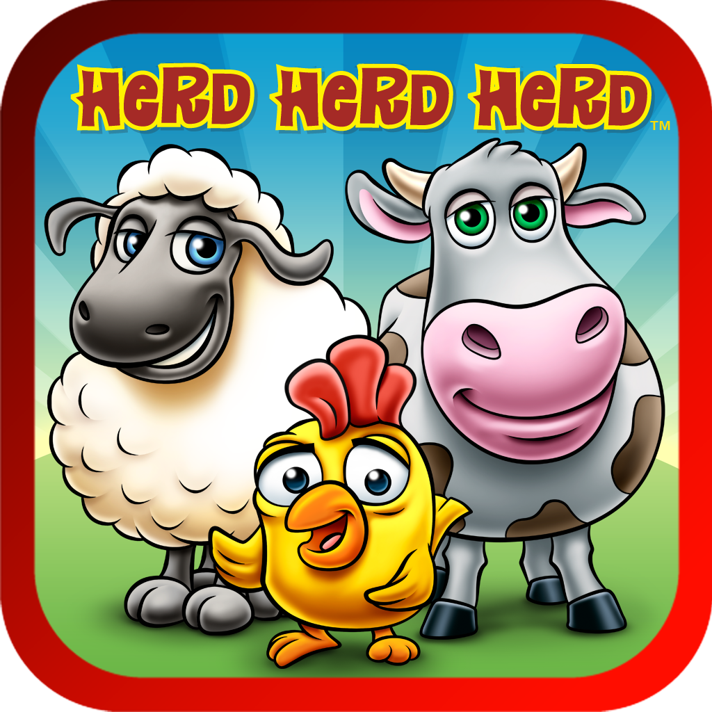 Herd Herd Herd™ Deluxe Review