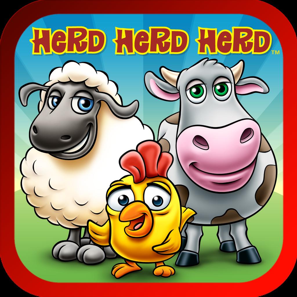 Herd Herd Herd™ Deluxe