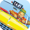 Crazy Taxi by SEGA icon
