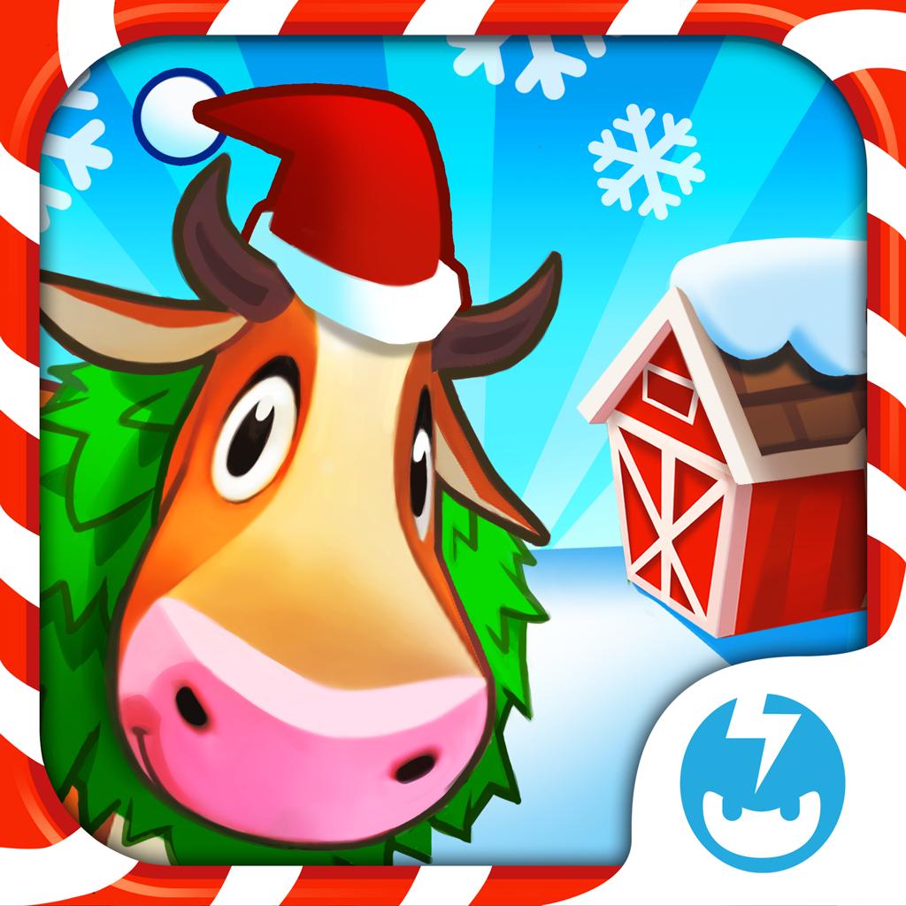 Farm Story 2: Christmas