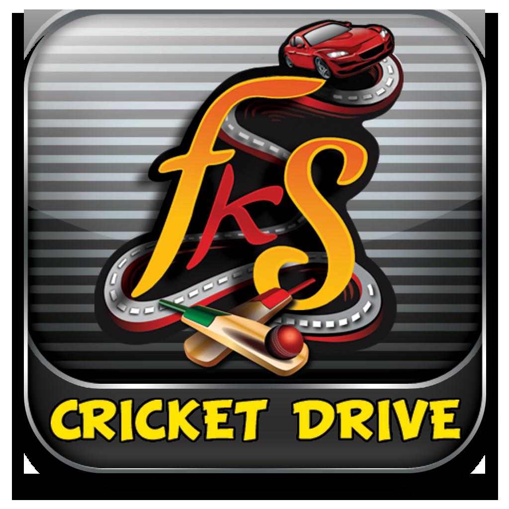 FKS Cricket Drive