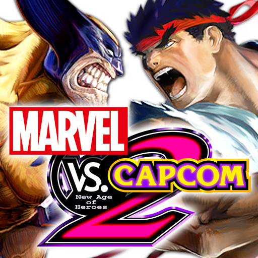 MARVEL VS. CAPCOM 2 Review