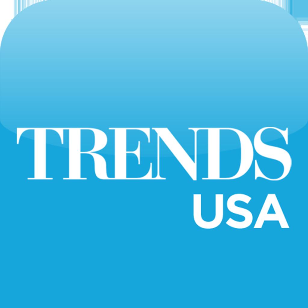 Trends Magazine USA - Design ideas and inspiration