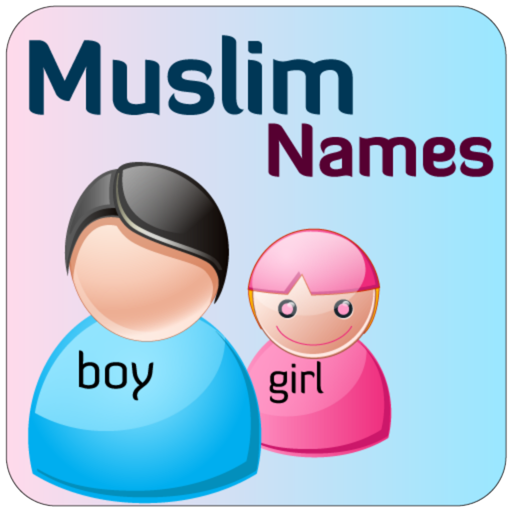 Islamic Baby Names / Muslim Boys & Girls Names With ...