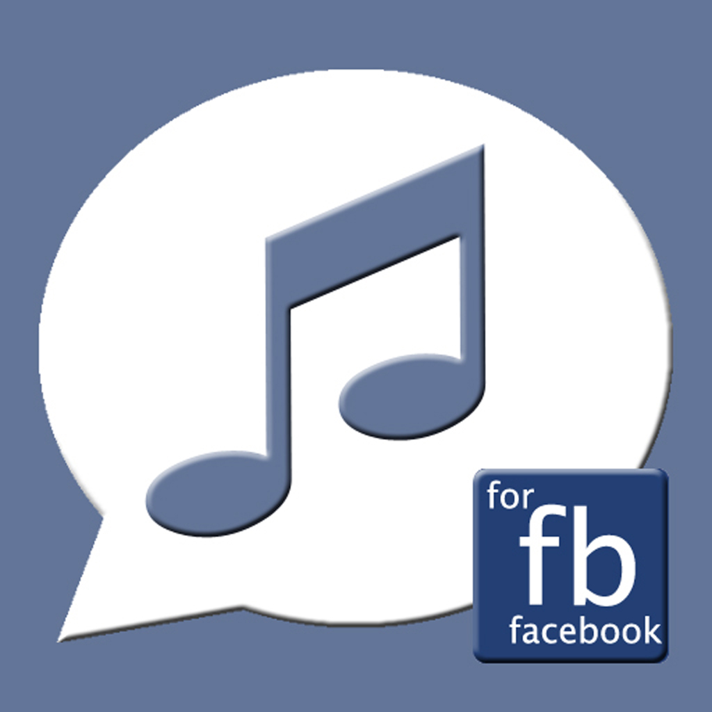 See My Song for Facebook