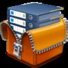 壓縮解壓工具 Entropy for Mac