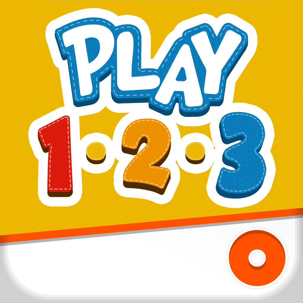 PLAY123 for iPhone