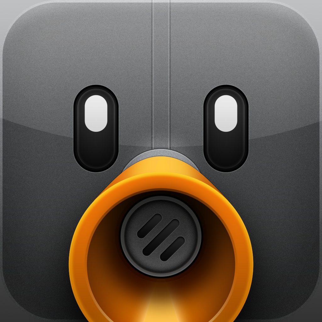 Netbot for App.net (iPhone edition)