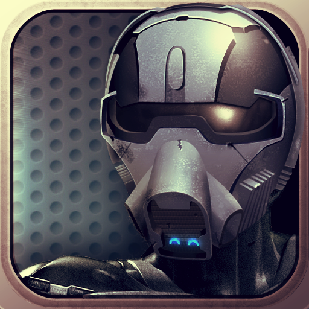 Archetype, A Great Looking Online FPS, Is Live In The App Store