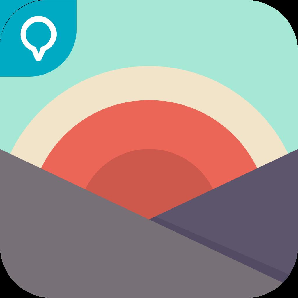 Panoround パノラマ写真共有 待ち受け画像 壁紙 Iphone最新人気アプリランキング Ios App