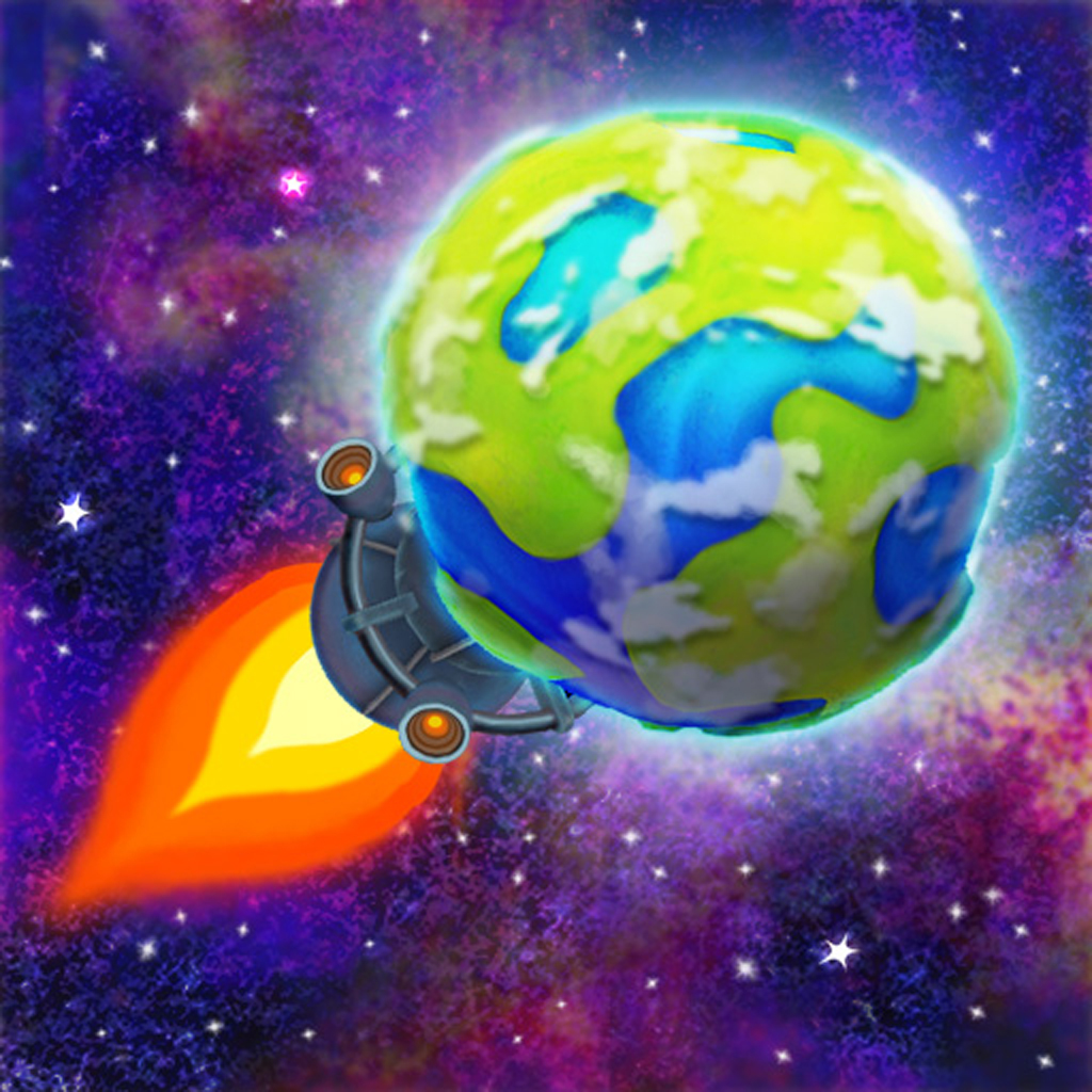 Min - A Space Adventure