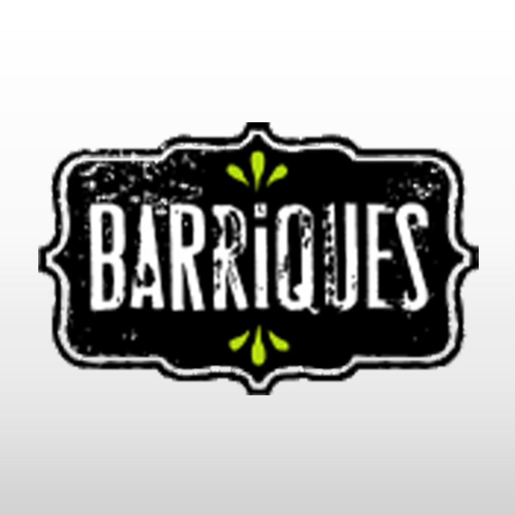 Barriques