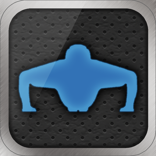Pushups Trainer HD