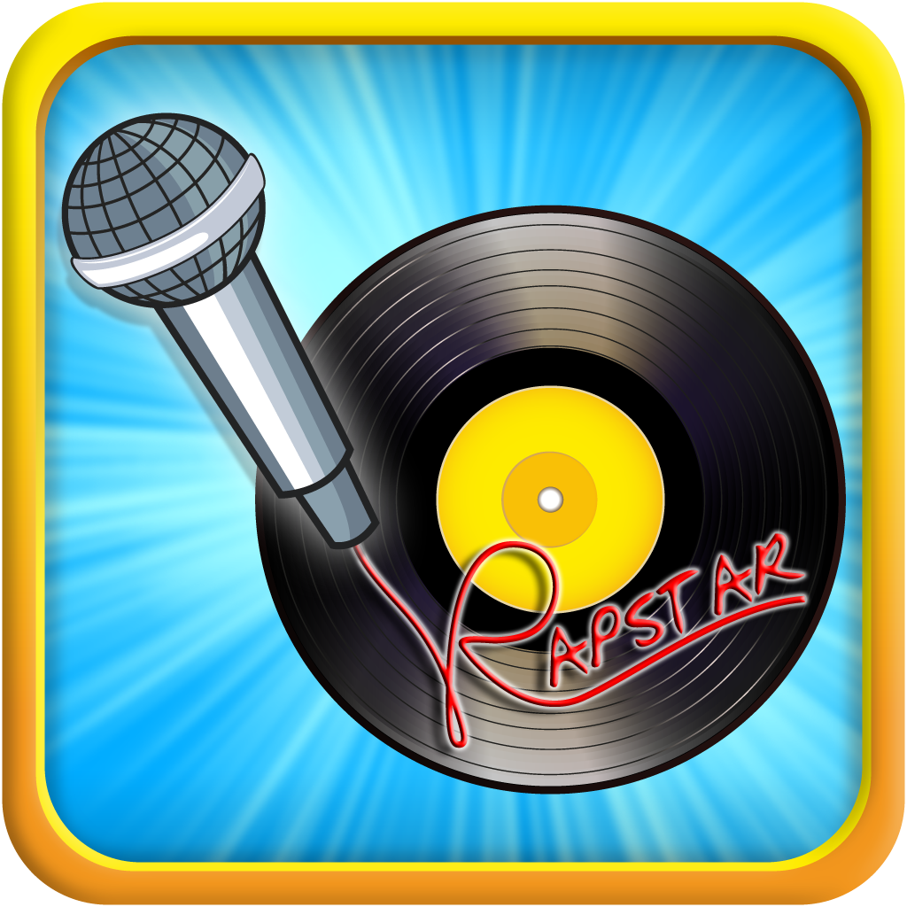 RapStar – Rap with Beats and Hip Hop Drum (My Free Real DJ Pro Rhythm)