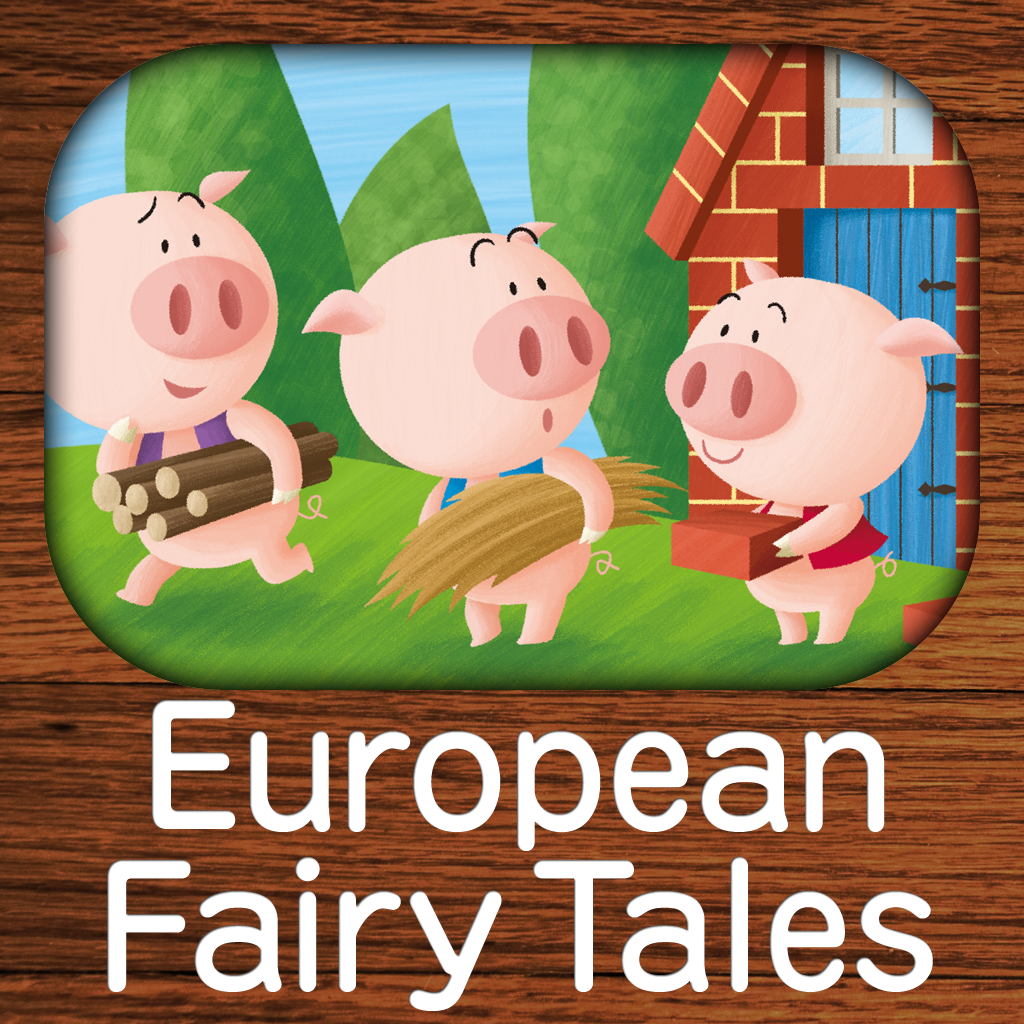 Bedtime Stories vol.2 - European Fairy Tales -