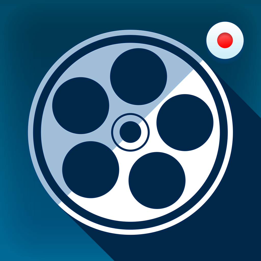 MoviePro : Video Recorder with Pause, Zoom, 3K resolution, Frame Rate, Secret Mode, Slow motion, and Multiple Recording Options with Fastest Performance