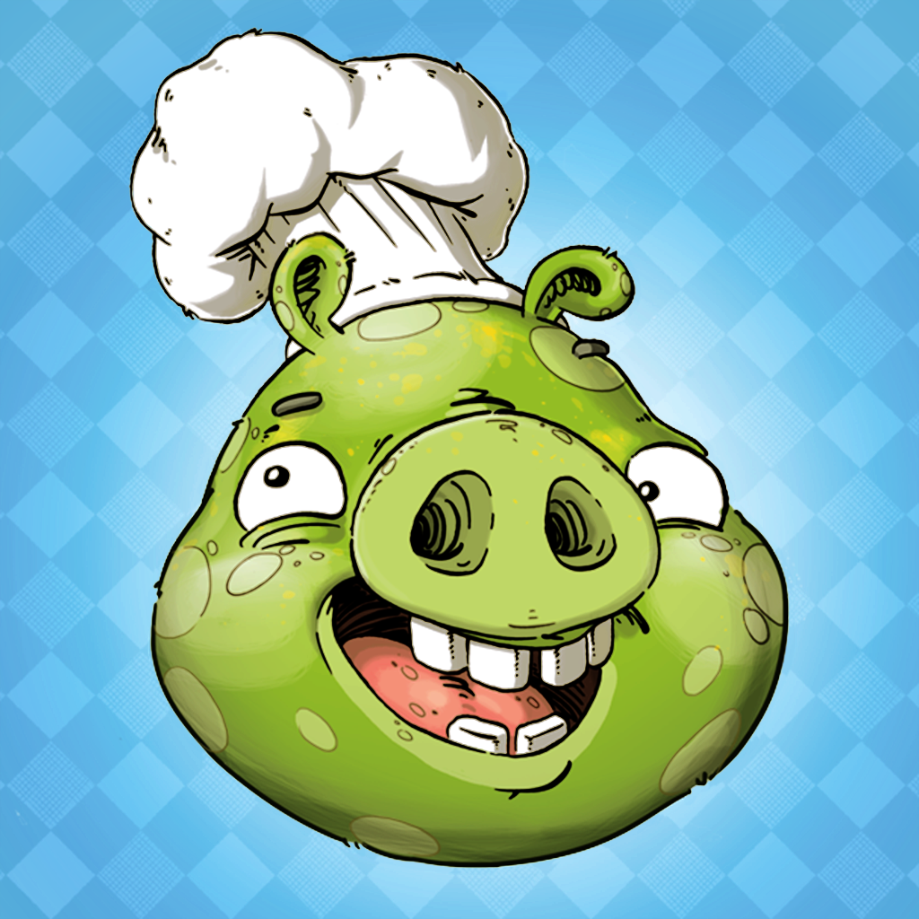 Bad Piggies Best Egg Recipes