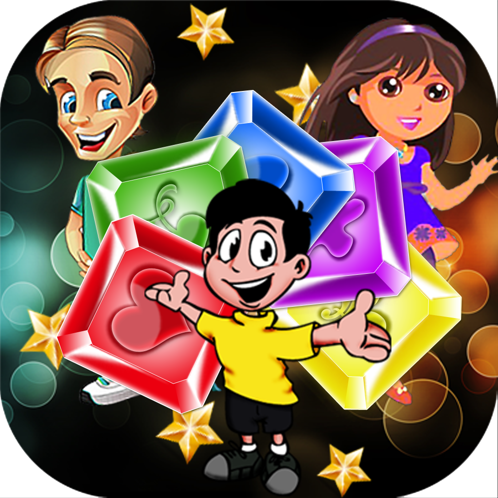 Jewel Flow Free Game Free Iphone Ipad App Market