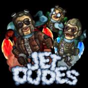 飛行大俠 Jet Dudes