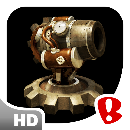 Ragdoll Blaster 2 HD for iPad Review