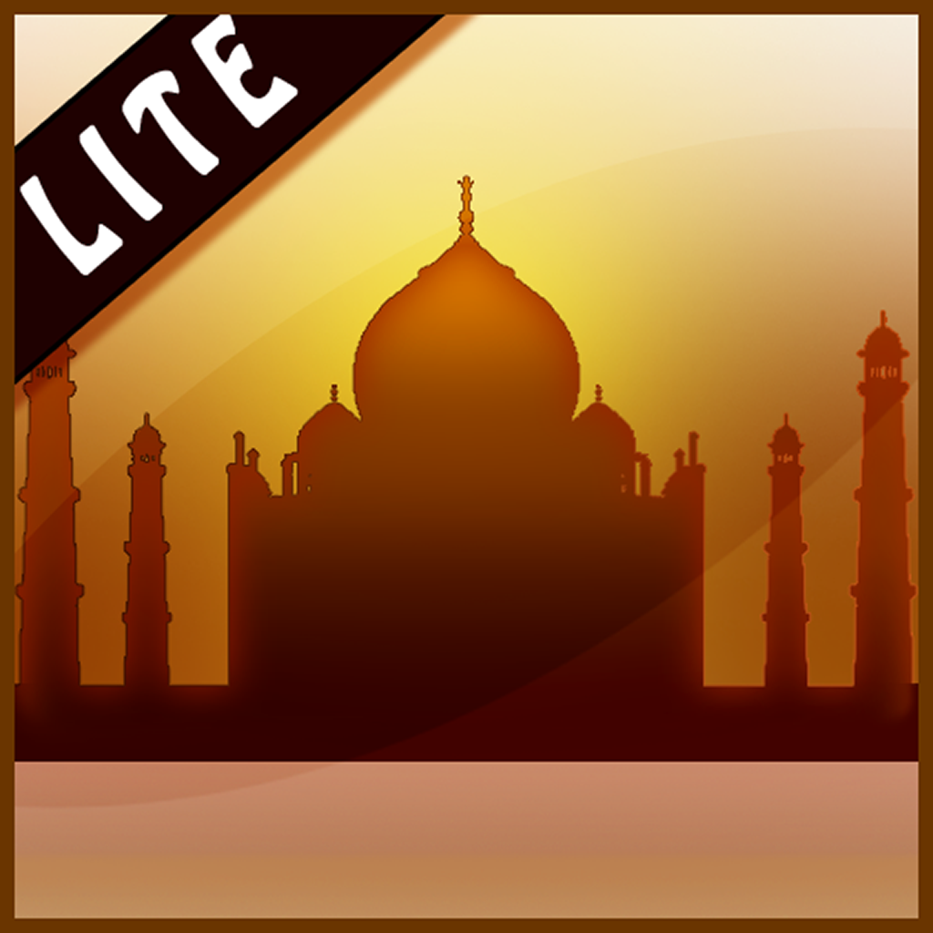 Taj Mahal:Lite
