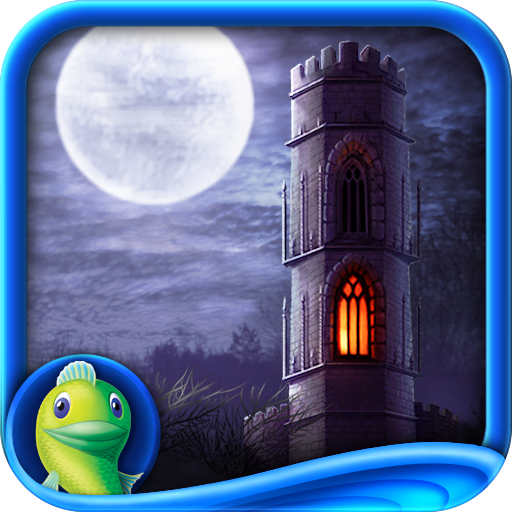 A Gypsy's Tale - The Tower of Secrets HD (Full) icon