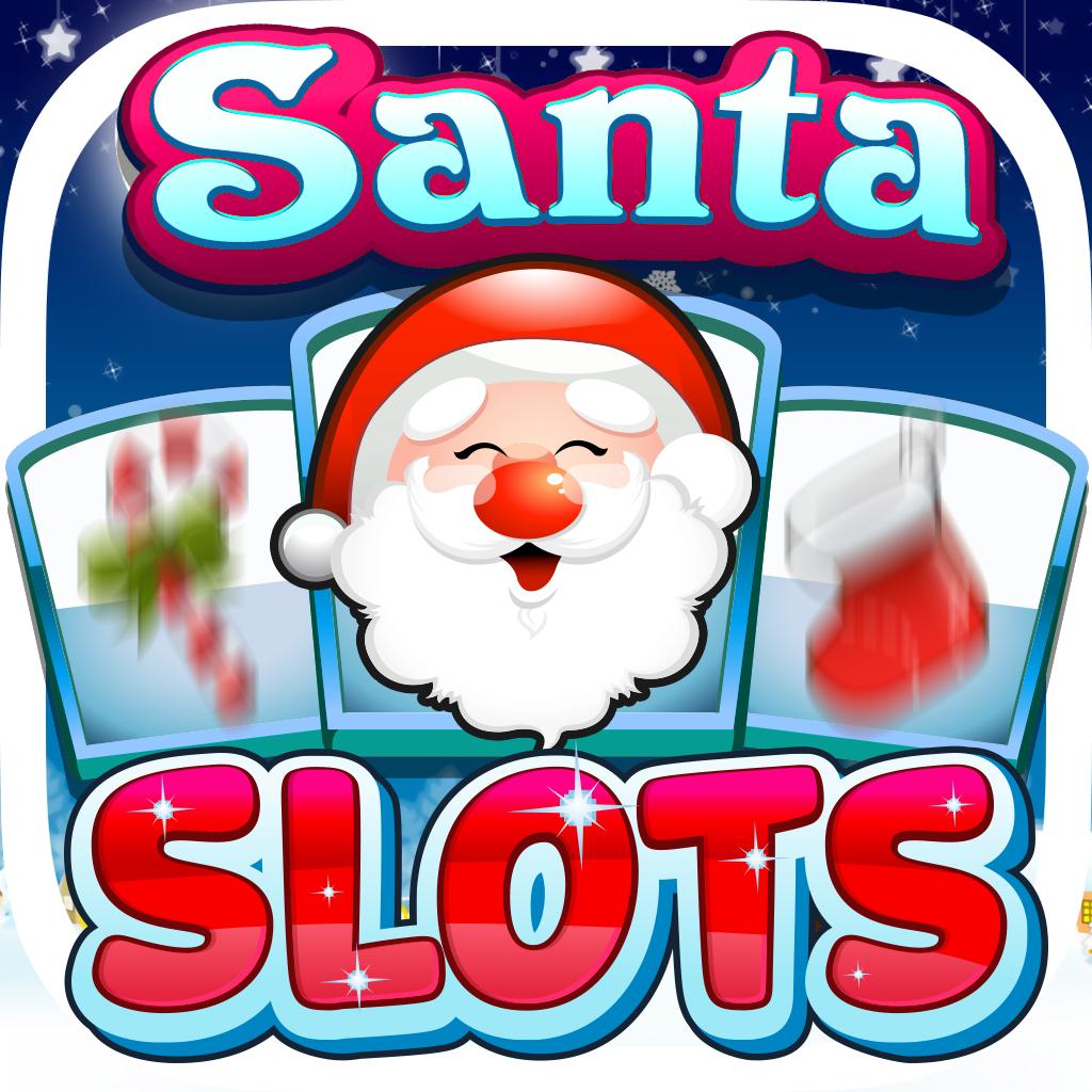Free christmas slots no download
