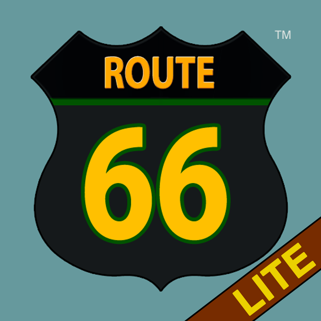 Route 66: Hidden object Game Free