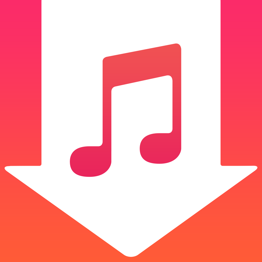 Download Free Music  QWE Mp3 Downloader and Player for iOS 7 PRO